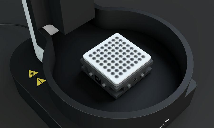 Lensmap